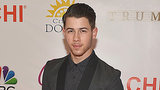 Nick Jonas Joins Fox's 'Scream Queens'!