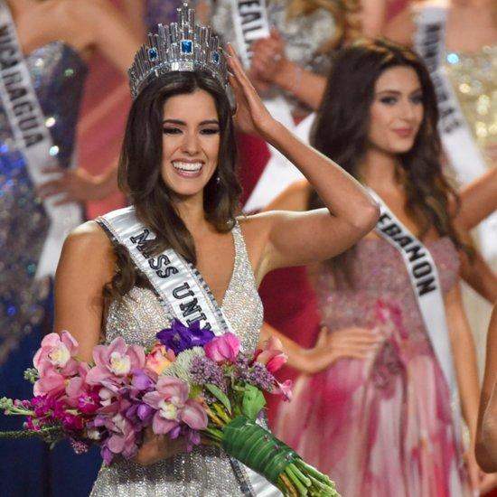 Miss Universe 2015 Winner Miss Colombia Paulina Vega