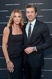 Patrick Dempsey and Jillian Fink break up