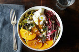 How to Make a Grain Bowl Without a Recipe