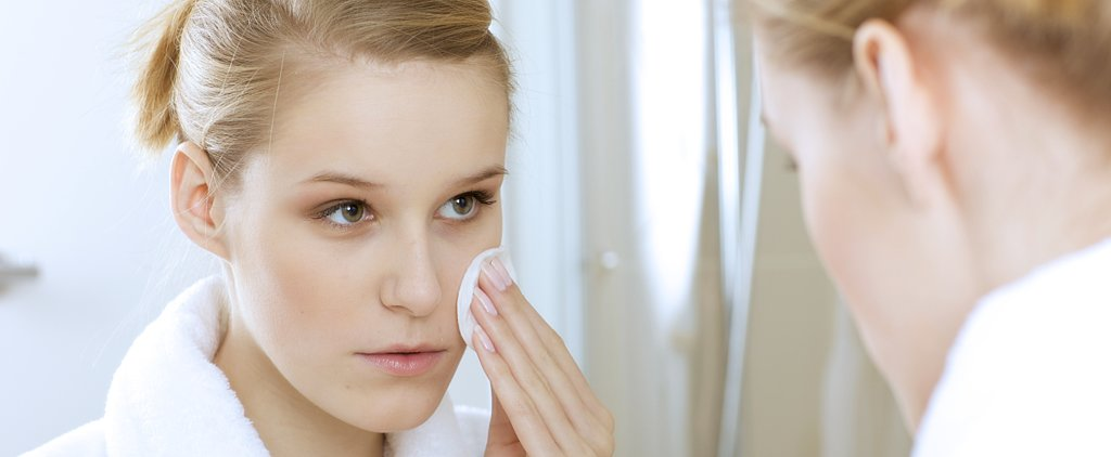Gag Alert! British Women Using Urine as an Acne Treatment