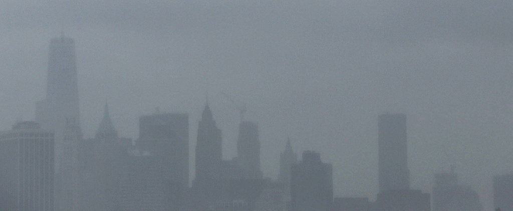 State of Emergency Declared as People Prepare For the Northeastern US Storm