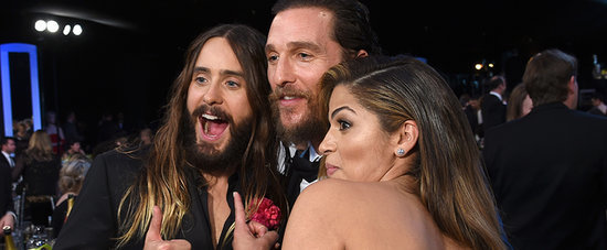 27 SAG Awards Pictures You'll Want to See STAT