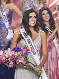 Miss Universe Paulina Vega: 'Now I Am Living the Dream'