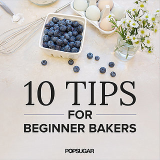 Tips For Beginner Bakers
