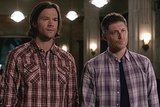 Best 'Supernatural' Quotes from 'There's No Place Like Home'