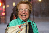 13 Tips For Having Sex During A Blizzard According To Dr. Ruth