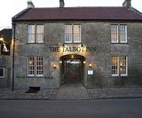 Dine and Recline: The Talbot Inn in Somerset