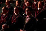 'Glee' Episode 6.5 Songs: The Warblers Perform 'My Sharona,' New Directions Covers George Michael