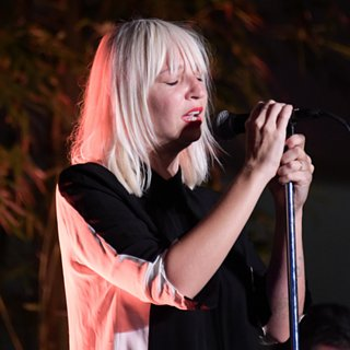 Sia's Fifty Shades of Grey Song