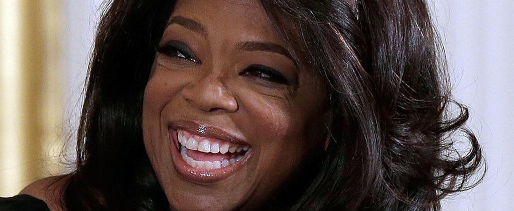 Priceless Oprah Wisdom Worth Reading Again and Again