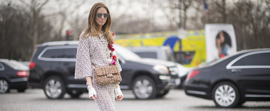11 Habits Fashion People Can't Break