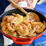 Fast and Easy Shrimp Dinner Recipes