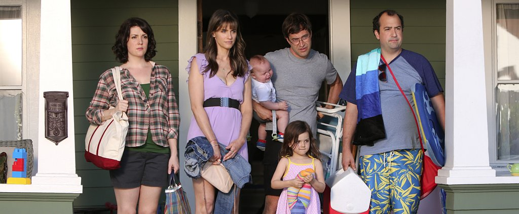 HBO's Togetherness Has Been Renewed For a Second Season