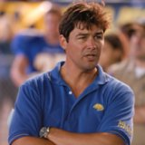 Football Coaches in Movies and TV