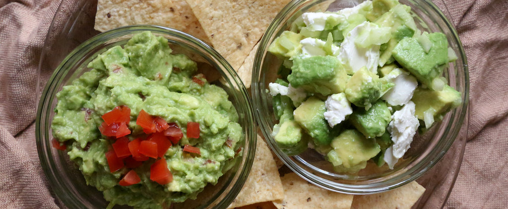 His and Hers Guacamole: Mario Lopez and His Wife Share Their Go-To Recipes