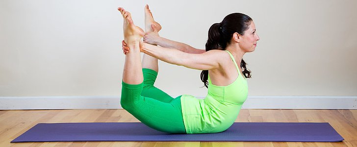 Fight Off Cold Season With These 5 Yoga Poses