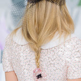 Haute Couture Dior Chanel Makeup and Hair 2015
