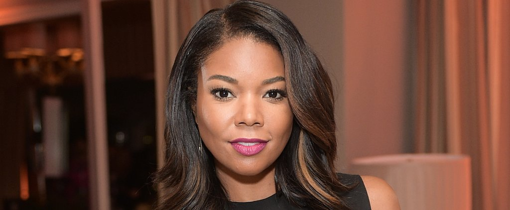 Gabrielle Union Made Some Serious, Surprising Comments on Racism in Hollywood