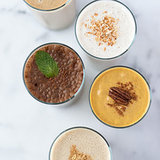 5 Pie-Inspired Smoothies — So You Can Drink Your Dessert, Too
