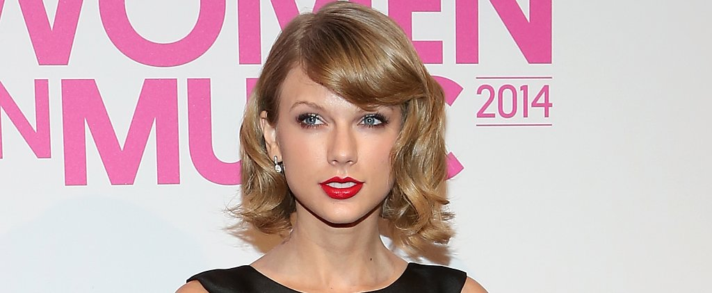 For the Last Time, Taylor Swift Does Not Have Nude Photos