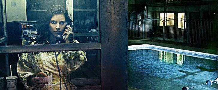 Kim Kardashian Took On a Designer Dare For Love Magazine