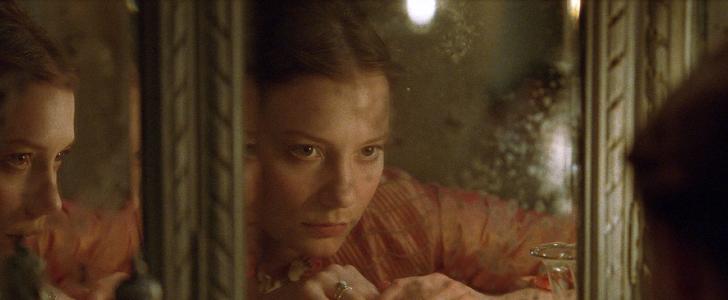 Mia Wasikowska Brings Classic Character Madame Bovary to Life