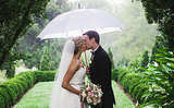 You Can Buy a Rain-Free Wedding Day for $100K -- What Do You Think?