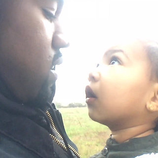 "Kanye West ""Only One"" Video With North"