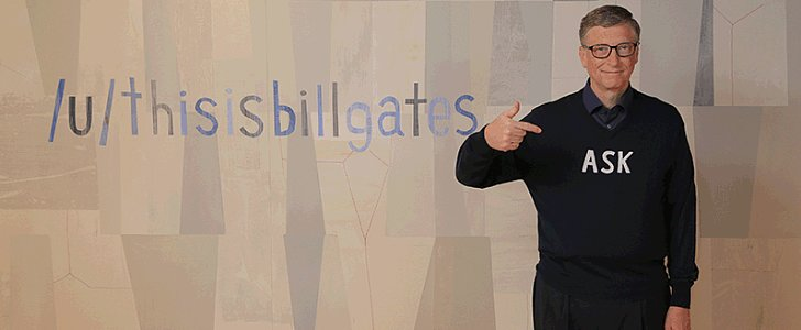 Bill Gates's 1 Regret in Life Will Surprise You