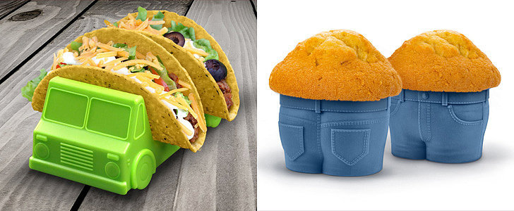24 Clever Products That Make Eating Even More Fun