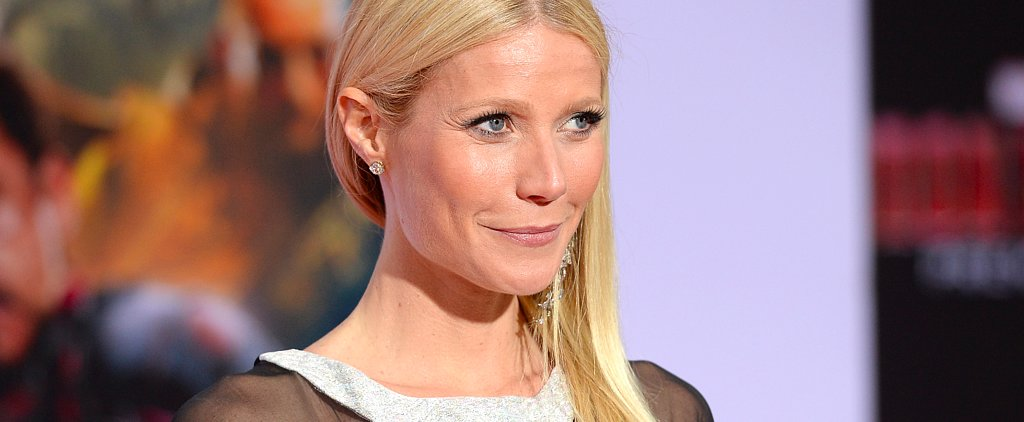 You Won't Believe What Gwyneth Paltrow Does to Her Vagina