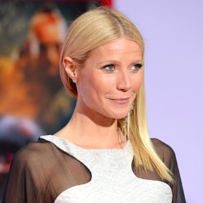 Gwyneth Paltrow Vagina Steam