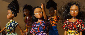 Meet the Black Dolls That Are Outselling Barbie in Nigeria