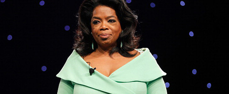 Oprah's Career Advice For 20-Somethings