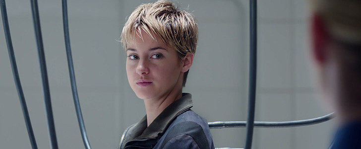 Things Get Wildly Surreal in the New Insurgent Trailer