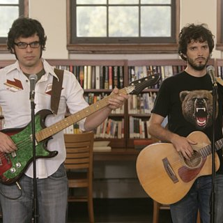 Flight of the Conchords 2015 Tour
