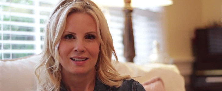 Monica Potter's Emotional Farewell to Parenthood Is Exactly What Fans Need