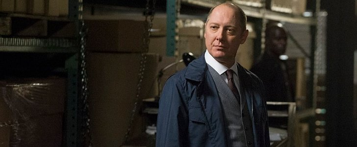 5 Things to Know Before the Premiere of The Blacklist