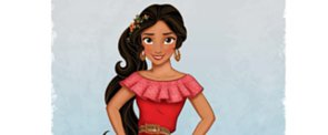 Disney Just Unveiled Its First Latina Princess, and You'll Love Her