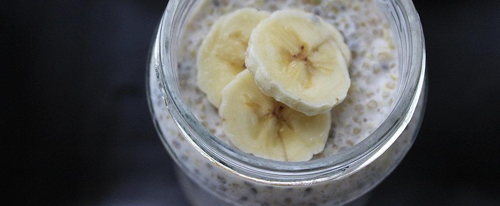 Overnight Quinoa: Your New Favorite Breakfast