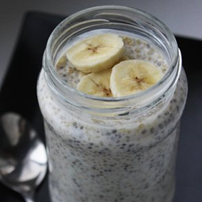 Overnight Quinoa Recipe