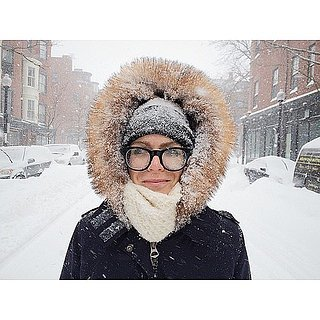 Funny Cold-Weather Outfits