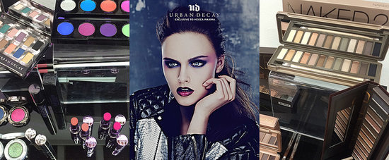 First Look: The Urban Decay Products Coming to Aus