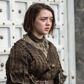 See Brand-New Pictures From Game of Thrones Season 5!