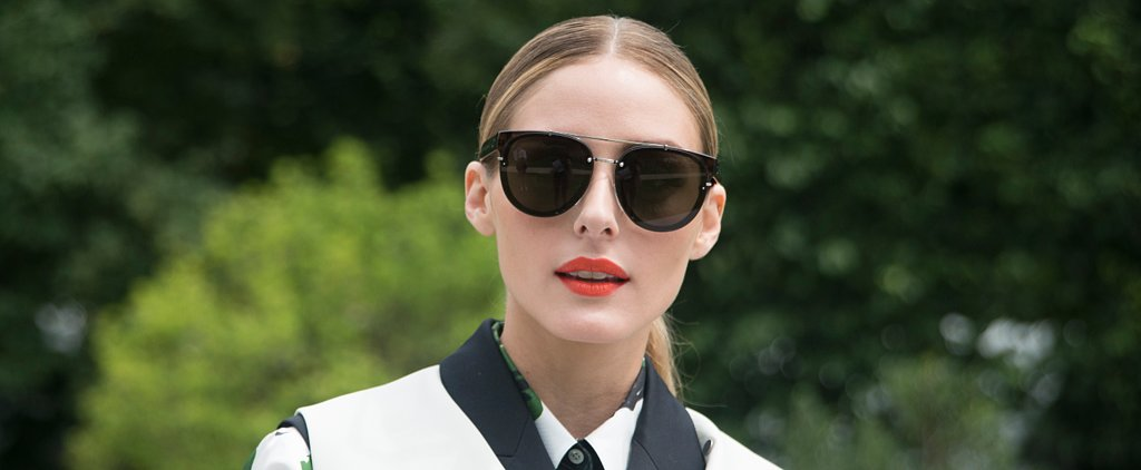 Olivia Palermo Just Landed a Major Nail Polish Gig