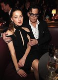 Johnny Depp to marry Amber Heard next weekend