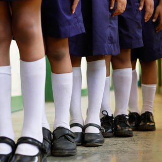 Elementary Students Forced to Undergo Underwear Inspections