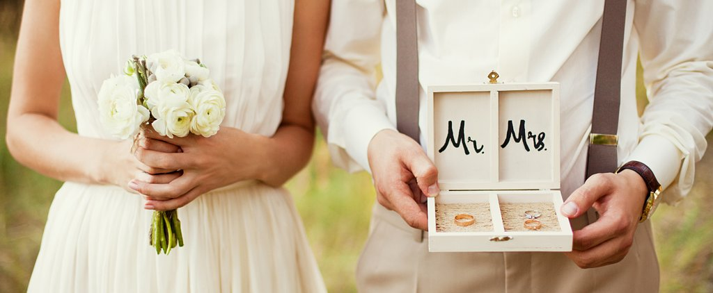 10 Things to Know Before You Start Planning Your Own Wedding