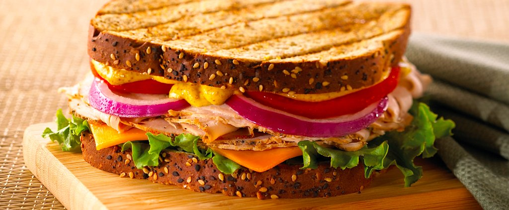 Why Your Sandwich May Be Ruining Your Diet